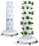 6X7水培种植立柱